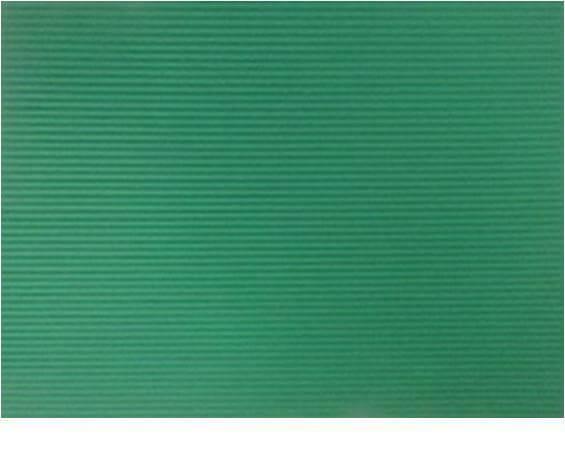 Verde Bandera