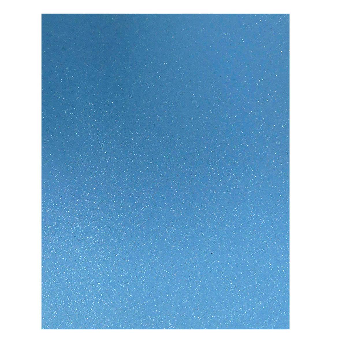 Iris Azul Cielo