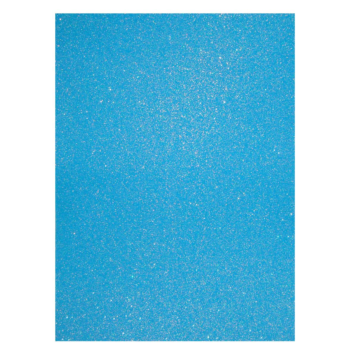 Primavera Azul Electrico