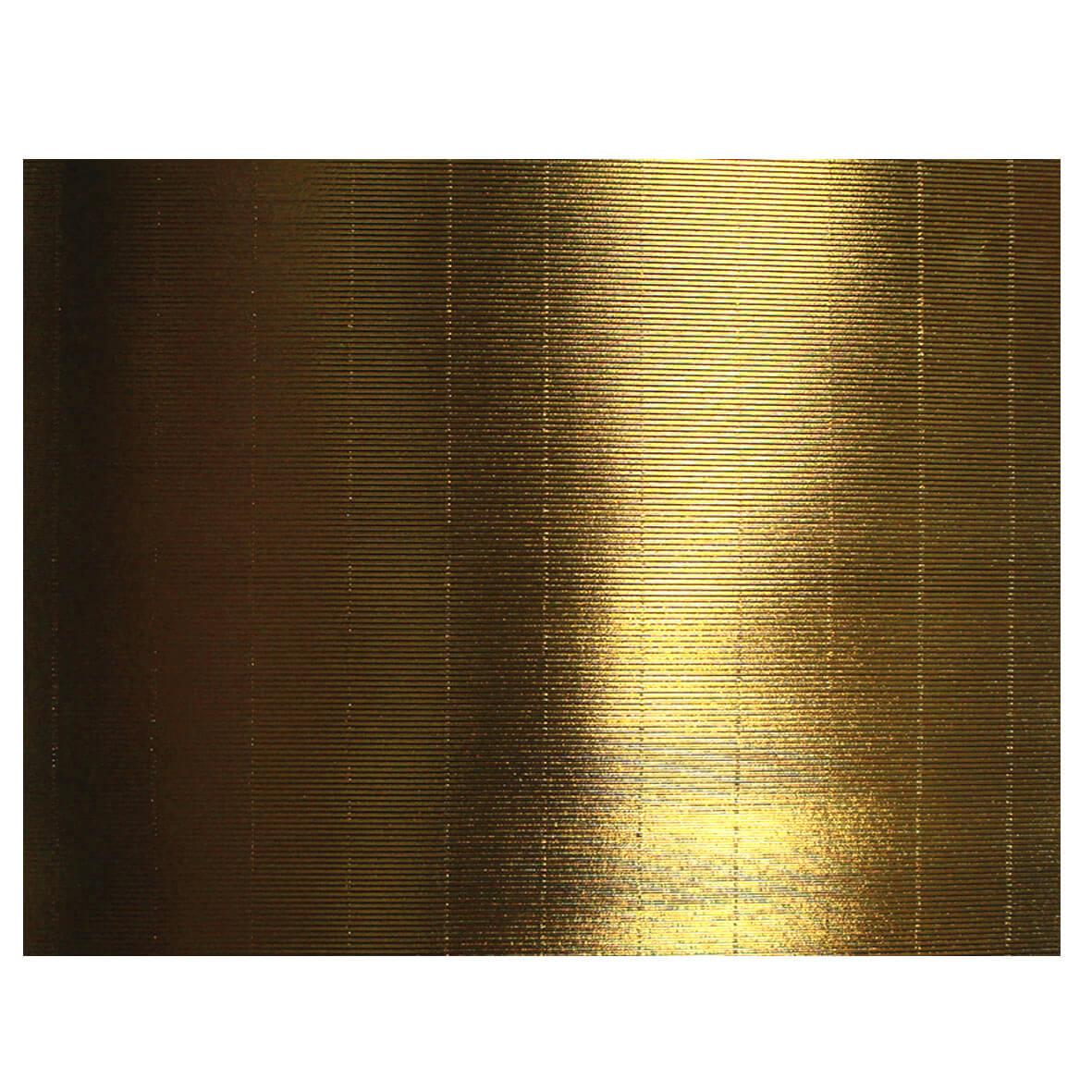 Metálico Oro
