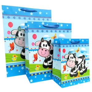 bolsa vaca copia