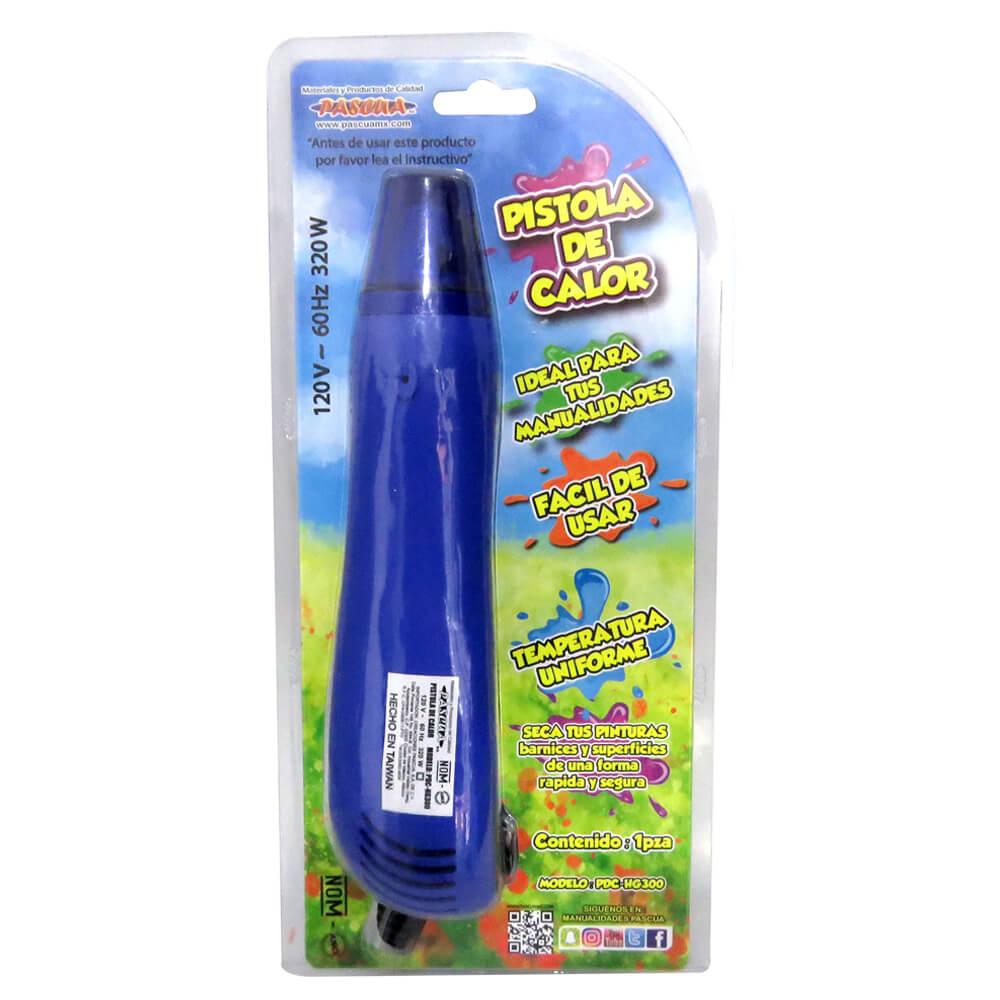 Pistola de calor creaciones pascua - Calor azul precios ...